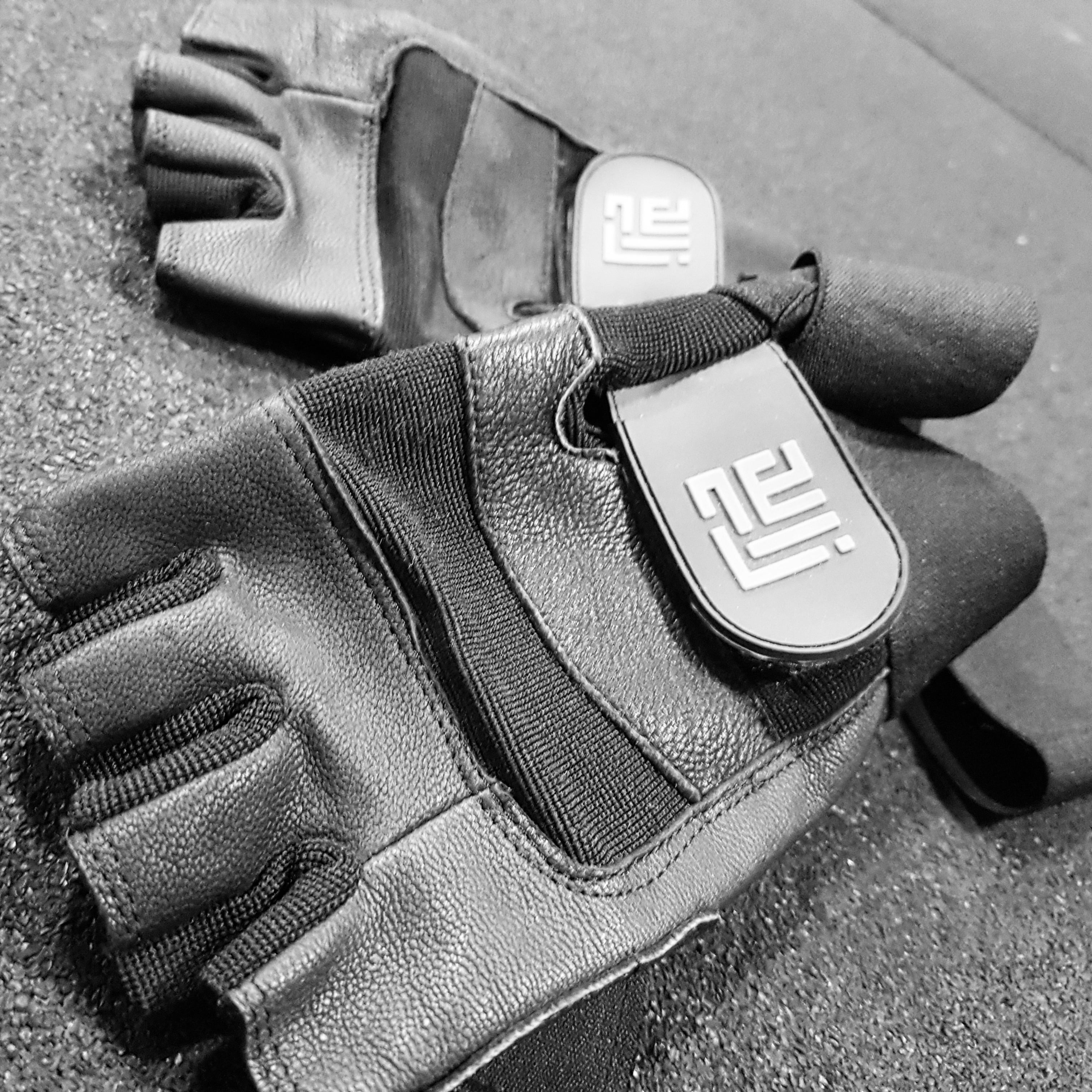 Leather Gloves by ZLC