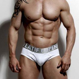 ZLCOPENHAGEN Brief underwear offwhite
