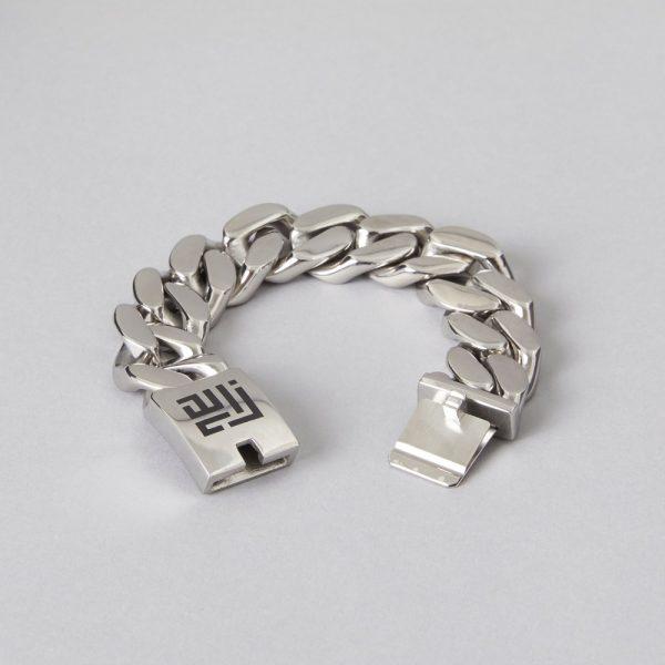 ZLC Chain bracelet.