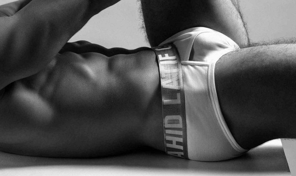 underwear organic