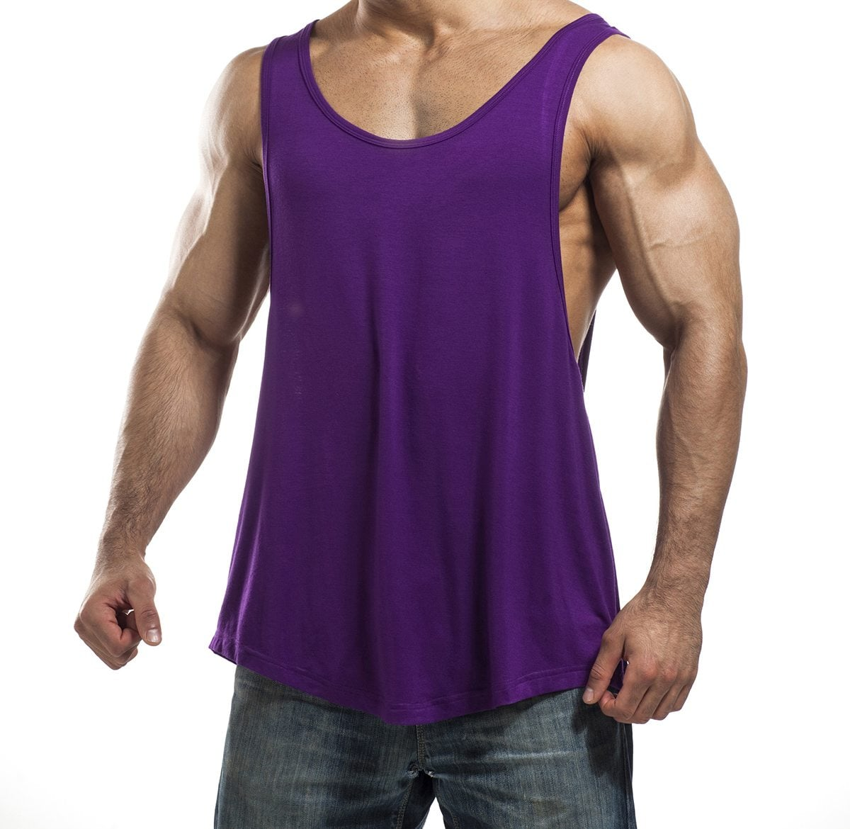 vest and tanktops