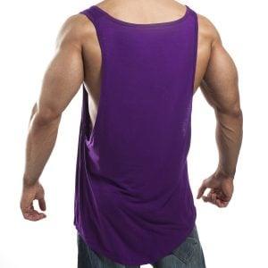 violet-vest