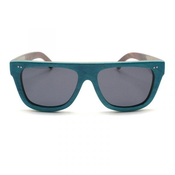 Blue skat Sunglasses by ZLC