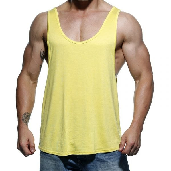 Yellow vest by ZLC