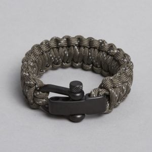 Reflex Black Paracord