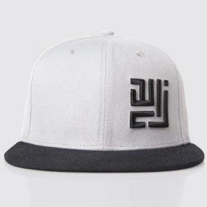 ZLC Grey Cap