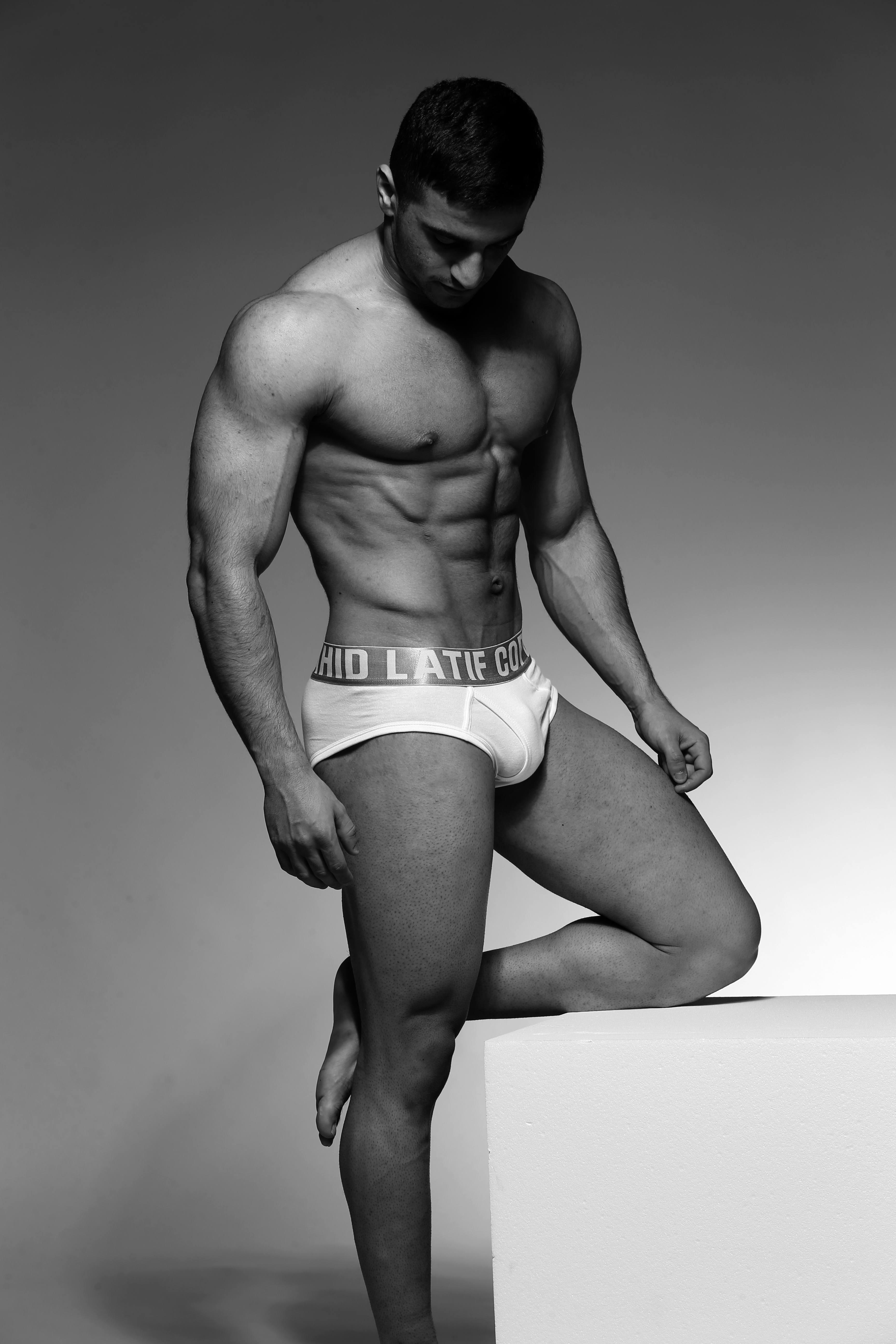 Thе History оf Men's Underwear by ZLC.