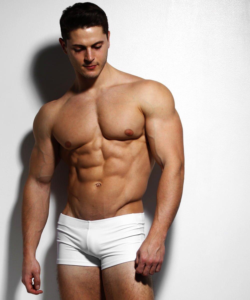 White Pants Zlc Hot Posing IYg76mbfyv