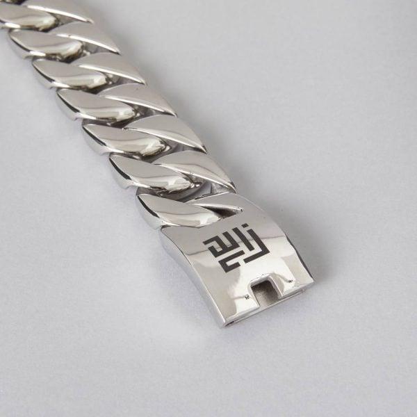 ZLC Bold Chain Bracelet