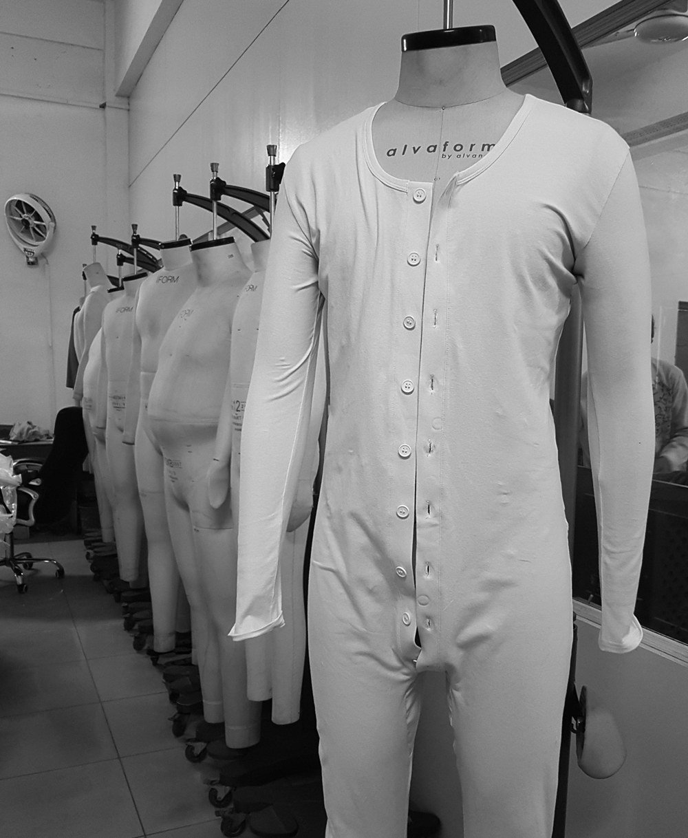 Danish Designed underwear collection in Copenhagen, Denmark - ZLCOPENHAGEN