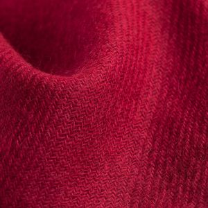 pashmina shawl burgundy