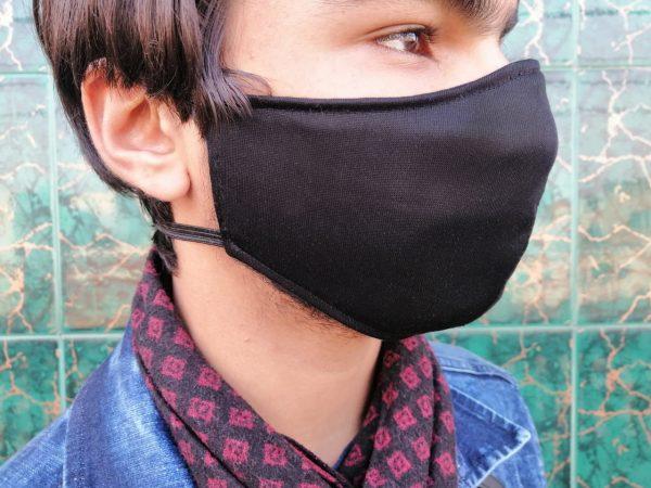 Fitness Face Masks