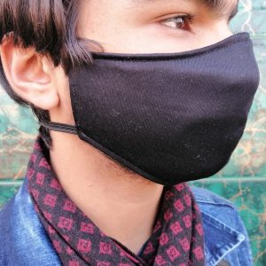 zlc face mask